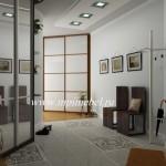 Дизайн шкафов  на заказ