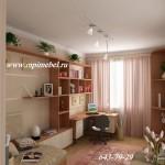 Подростковая мебельМодель 8