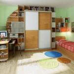Детская мебель под заказ Москва