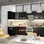 Кухни. Дизайн. Изготовление