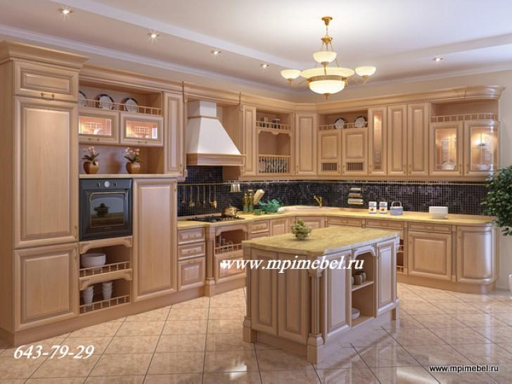 мебель для кухни«Ника»