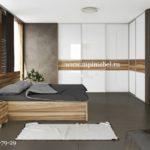 Дизайн спальни 4