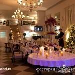 Мебель для ресторанов производство