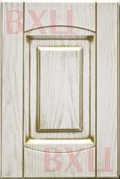 Венеция белый текстурный золотая патина