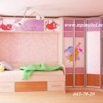 детский санаторий мебель