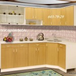 Кухня угловая Модель 96