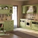Фисташковая кухня Флореале-Верде