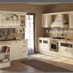 Кухня Флореале-Кремона