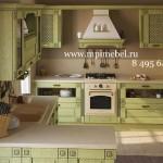 Кухня Флореале-Верде