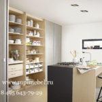 Складные шкафыКухня