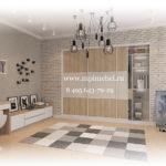 Встроенная мебель изготовление