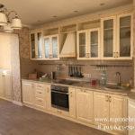 Кухня  в интерьере 152