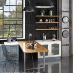 Кухня Милан Джинс 5