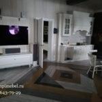 Белая мебель 232