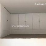 Шкаф ниша 1012