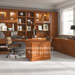 дом кабинет